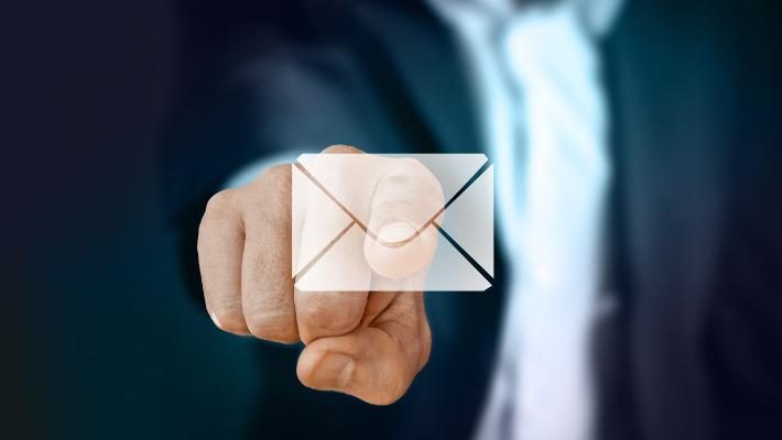 Send Emails using Python